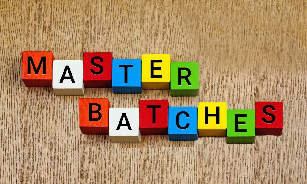 Masterbatches / COLORTECH
